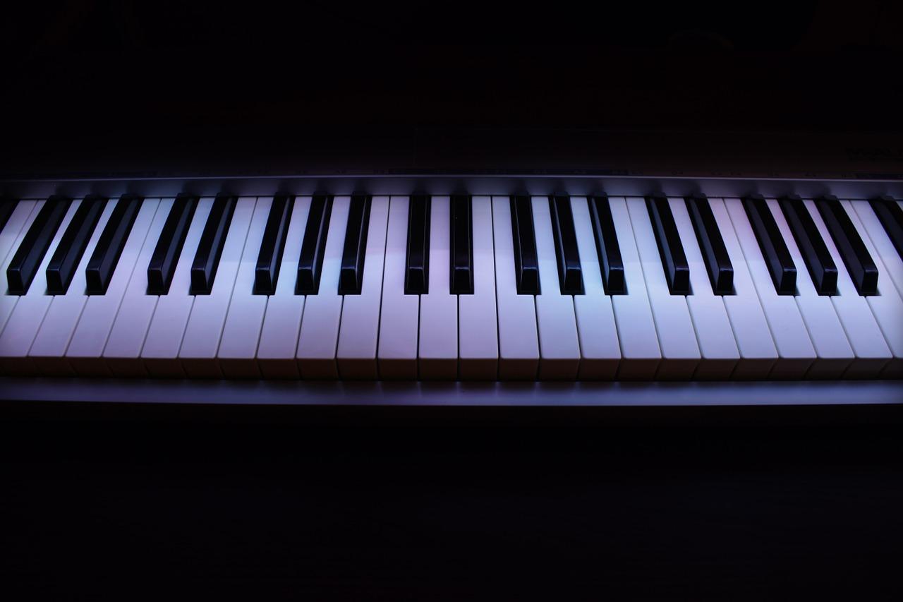 Le piano numérique portable : top !