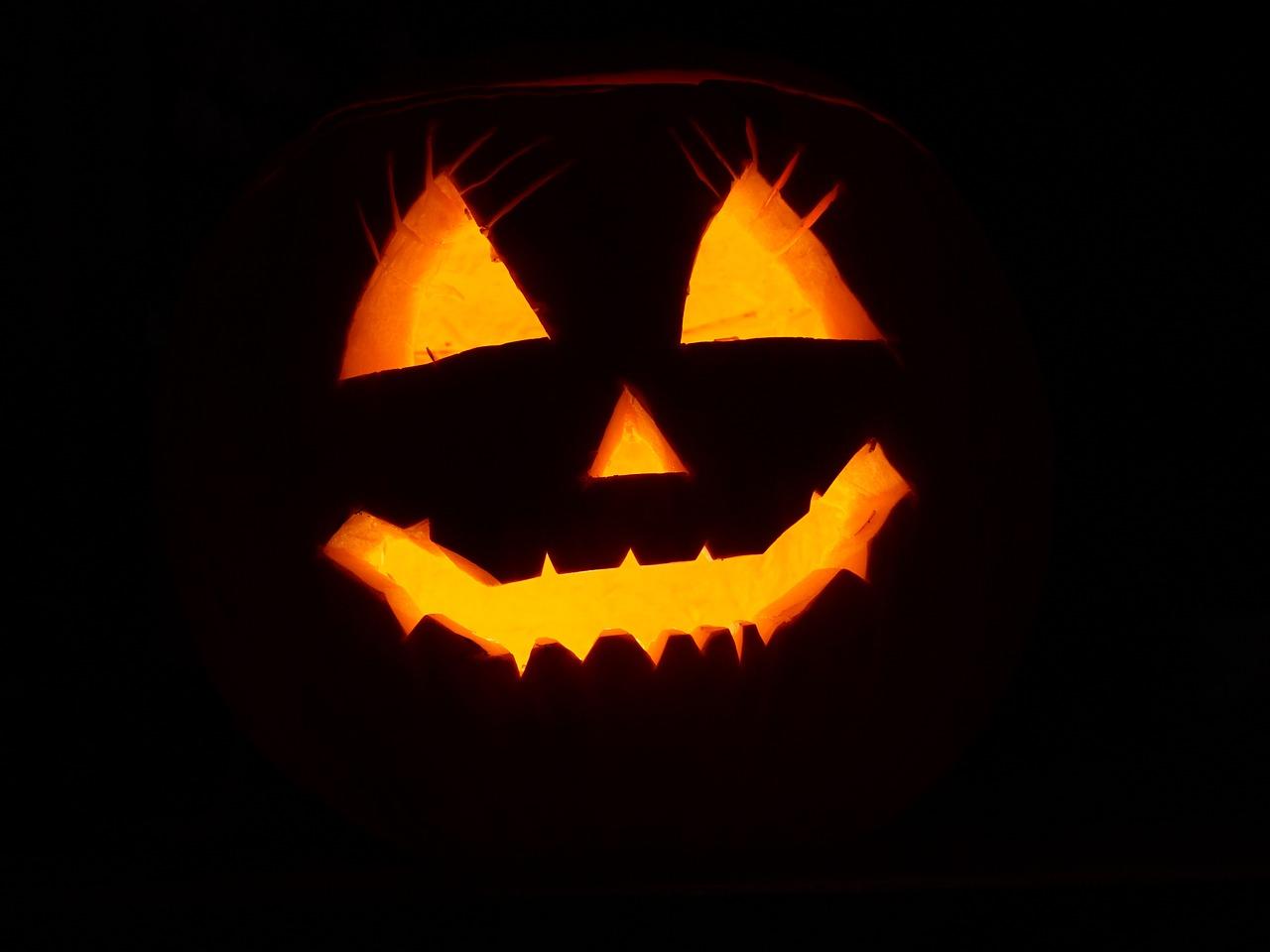 Halloween, on en parle un peu ?